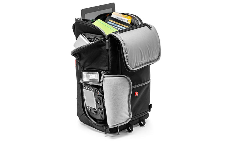 60a96b9a54 Meilleur sac de transport pour appareil photo - Avis et Comparatif