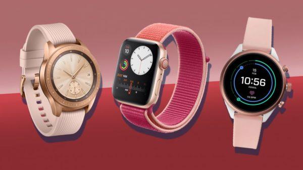 meilleures montres connectées pas cheres