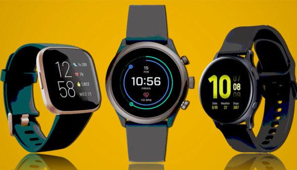 les meilleures montres connectées pour smartphone Android